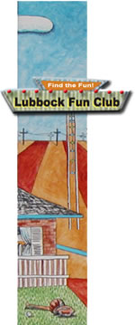 Lubbock, a great place to live